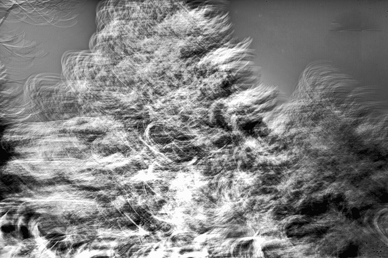 Steevens Hill - Tornado in grey