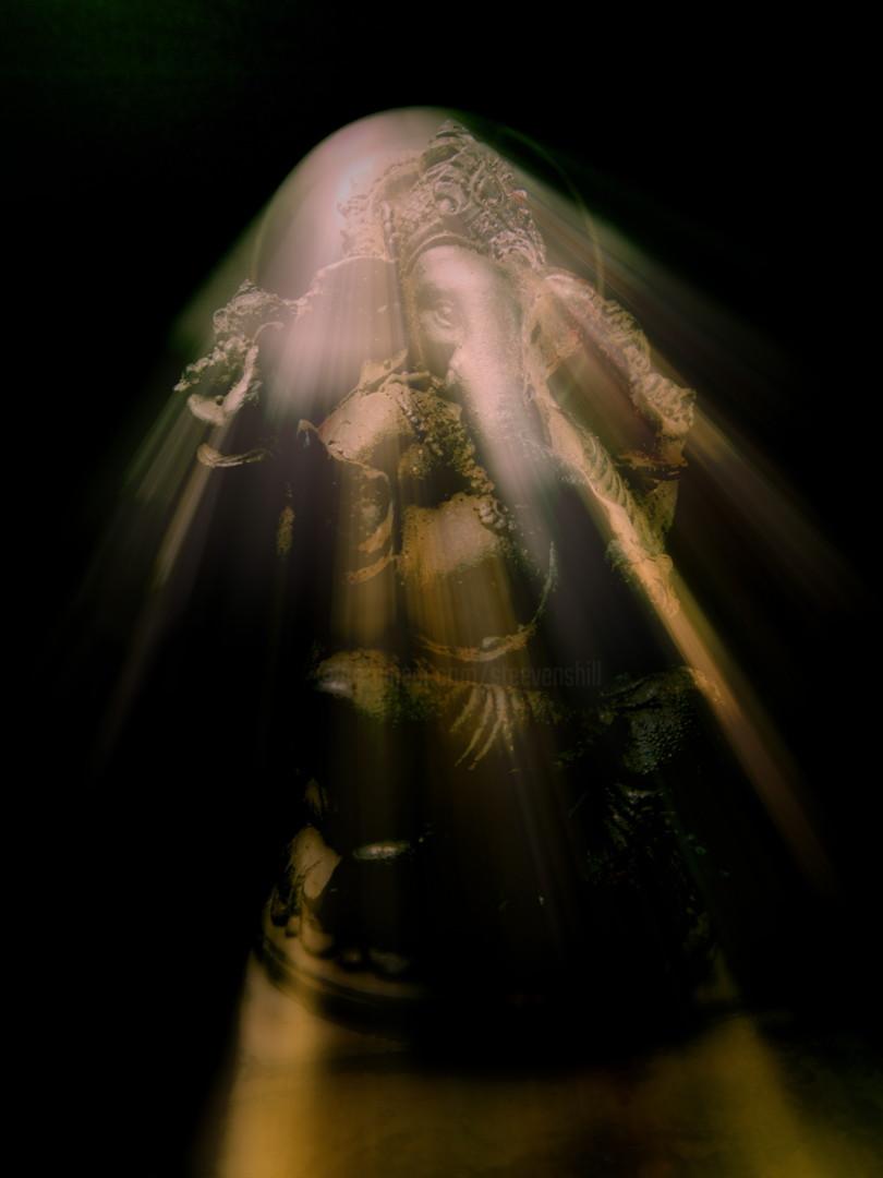 Steevens Hill - Ganesha's Spirit
